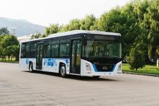12米|长江纯电动城市客车(FDE6120PDABEV07)