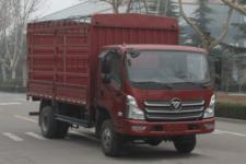 福田牌BJ2043Y7JES-AG型越野仓栅式运输车图片