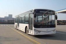 10.5米|安凯纯电动城市客车(HFF6100G03EV-62)