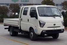 飞碟国六其它撤销车型货车126马力1995吨(FD1042R66K6-3)