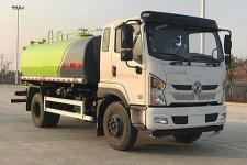 帝王环卫牌HDW5160GPSD6型绿化喷洒车