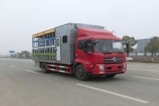 荣骏达牌HHX5180CYFD5型养蜂车
