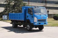 解放越野自卸汽車(CA2040K35L3E5)