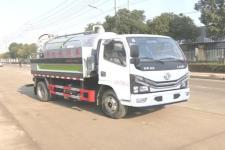 国六清洗吸污车价格13607286060