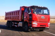 解放其它撤销车型平头柴油自卸车国六364马力(CA3250P66K24L4T1E6)