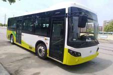 8.6米|廣巴純電動城市客車(GB6850EVCA01)