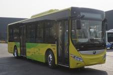 10.5米|宇通纯电动城市客车(ZK6105BEVG58)