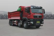 汕德卡其它撤销车型自卸车国六404马力(ZZ3316N346MF1L)