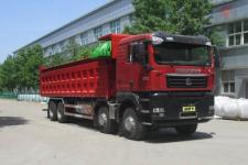 汕德卡其它撤销车型自卸车国六445马力(ZZ3316N466HF1L)