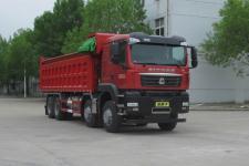 汕德卡其它撤销车型自卸车国六404马力(ZZ3316N386MF1L)