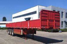 伟华通达12米33.7吨3轴栏板半挂车(LFX9400L)