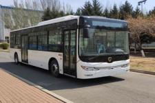 10.5米|哈尔滨纯电动城市客车(HKC6101BEV)