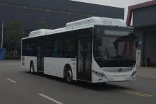 12米|宇通插电式混合动力低入口城市客车(ZK6125CHEVNPG39)