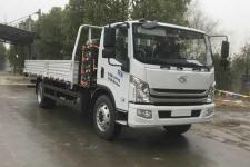 跃进国五其它撤销车型纯电动货车245马力5800吨(SH1127ZKEVWZ1)