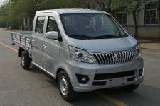长安国五微型货车112马力725吨(SC1022SBAB5)