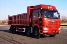 解放其它撤销车型平头天然气自卸车国六0马力(CA3310P66M25L3T4AE6)