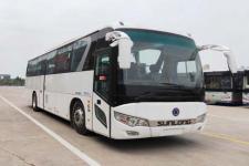 11米|紫象纯电动客车(HQK6118ASBEVU1)