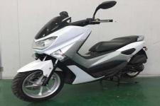 老爷牌LY50QT-8E型两轮轻便摩托车图片