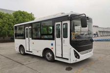 6米|象纯电动城市客车(SXC6600GBEV)
