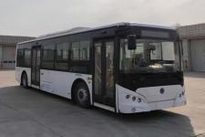 10.5米|紫象纯电动城市客车(HQK6109USBEVZ2)