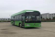 10.5米|陆地方舟燃料电池城市客车(RQ6101GFCEVH0)