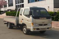 欧铃国六其它撤销车型轻型货车116马力1920吨(ZB1040BPD0L)