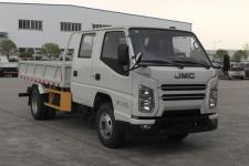 江铃江特其它撤销车型自卸车国六0马力(JMT3040XSG26)