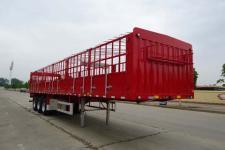 东风牌EQ9400CCYXQ型仓栅式运输半挂车图片