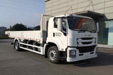 五十铃国六单桥货车205马力10650吨(QL1180JQFR)