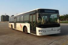 12米|金旅纯电动城市客车(XML6125JEVJ0C2)