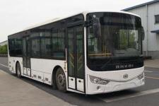 10.5米|安凯纯电动城市客车(HFF6109G03EV15)