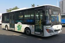8.6米|常隆纯电动城市客车(YS6860GBEVN1)