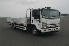 五十铃国六单桥货车189马力5945吨(QL1110ANMA)
