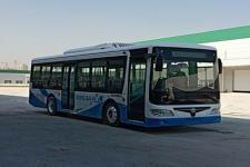 10.5米|原点之星纯电动城市客车(SYD6102GBEV1)