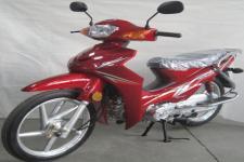 广本万强GB110-5型两轮摩托车