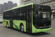 10.5米|宇通纯电动城市客车(ZK6106BEVG5)