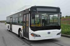 10.5米|江西纯电动低入口城市客车(JXK6103BEV)