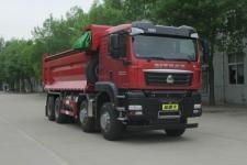 汕德卡其它撤销车型自卸车国六404马力(ZZ3316N326MF1L)