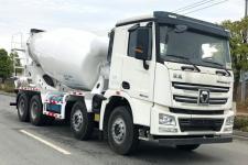 大力牌DLQ5312GJBL5型混凝土搅拌运输车