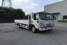 五十铃国六单桥货车189马力6055吨(QL1110ANLA)
