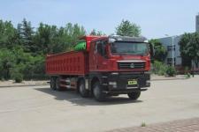 汕德卡其它撤销车型自卸车国六445马力(ZZ3316N426HF1L)
