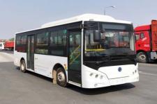 8.1米|紫象纯电动城市客车(HQK6819USBEVU3)