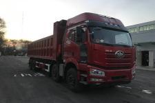 解放其它撤销车型平头天然气自卸车国六0马力(CA3310P66M25L2T4AE6)