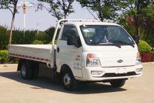 凯马国五其它撤销车型纯电动货车0马力1249吨(KMC1033BEVA318X1)
