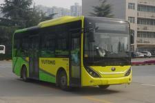 8.1米|宇通纯电动城市客车(ZK6816BEVG2)