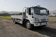 五十铃国六单桥货车189马力6045吨(QL1110ANKA)