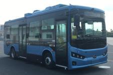 8.5米|比亚迪纯电动城市客车(BYD6850HZEV5)