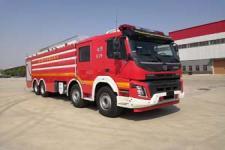金猴牌SXT5415GXFSG220型水罐消防车图片
