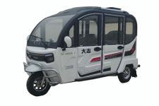 大志DZ1500DZK-2型电动正三轮摩托车