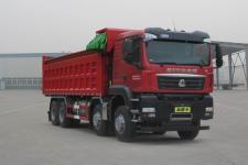 汕德卡其它撤销车型自卸车国六404马力(ZZ3316N406MF1L)